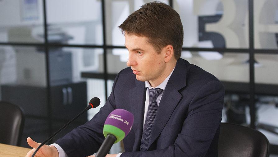 Алексей Немерюк в редакции «Газеты.Ru»