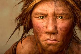 Брянские неандертальцы — одни из последних