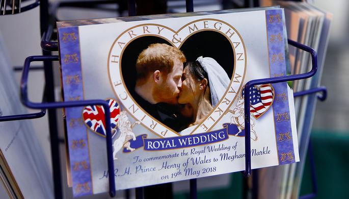 Меган вместо саммита: принц Гарри покинул Великобританию
