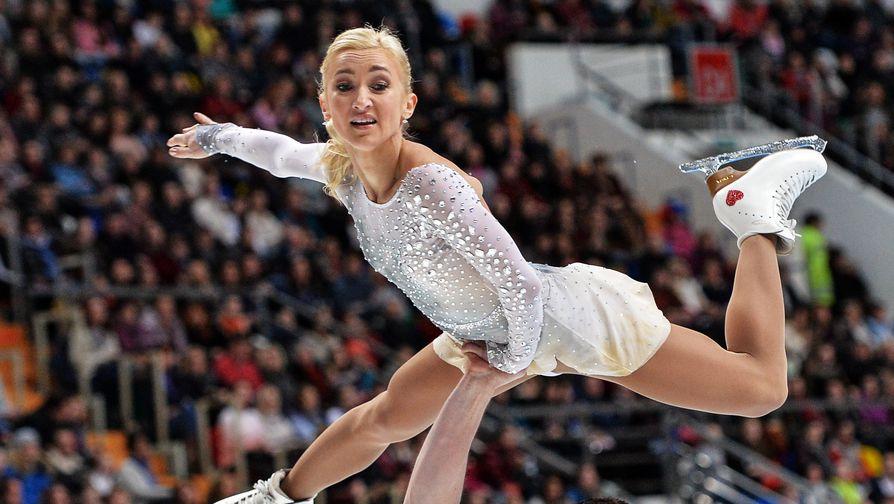 Олимпийская чемпионка Савченко хочет продолжить карьеру в сборной США в 37 лет