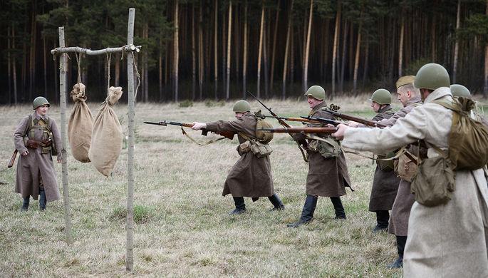 «Ариец» назвал сроки»: как Сталин узнал о нападении Гитлера