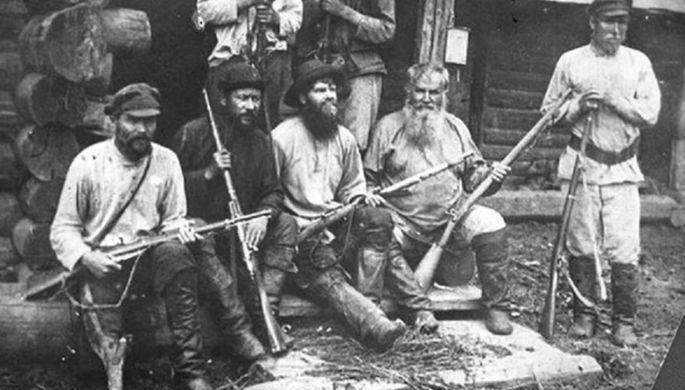 «Долой коммунистов»: кто восстал против советской власти