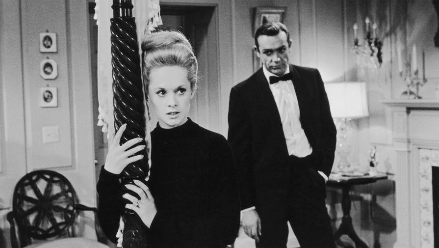 Кадр из фильма «ÐœÐ°Ñ€Ð½Ð¸» (1964)