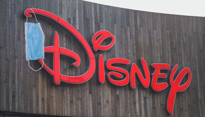 На время пандемии: в Disney перестанут платить зарплаты