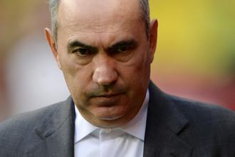 Курбан Бердыев оставил в Перми два очка