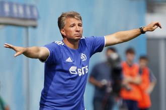Дан Петреску считает, что «Динамо» нуждается в усилении