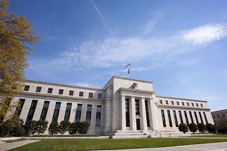 Штаб-квартира ФРС в Вашингтоне