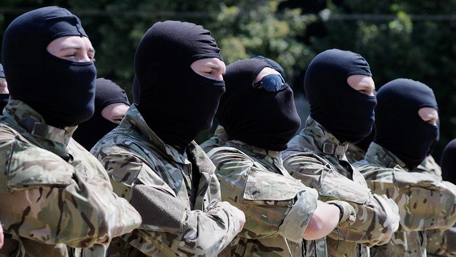 Подрывают своих: полк «Азов» выведут из Донбасса