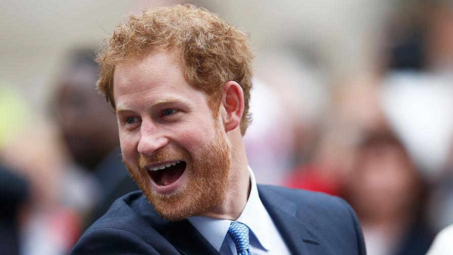Принц-хулиган: скандальные выходки Гарри