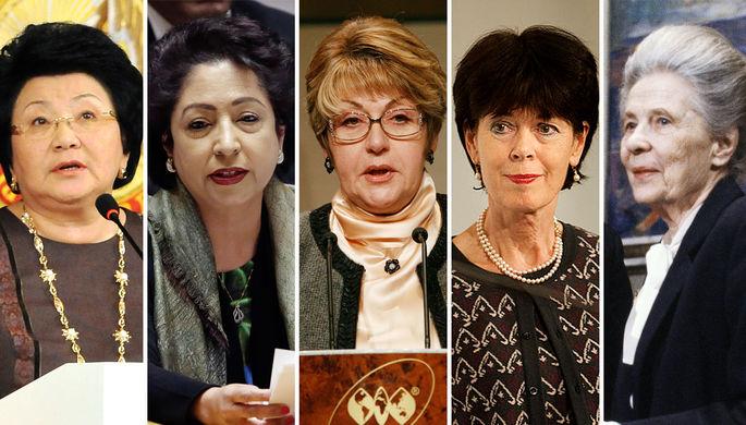 Наследницы Коллонтай: 5 успешных женщин-дипломатов