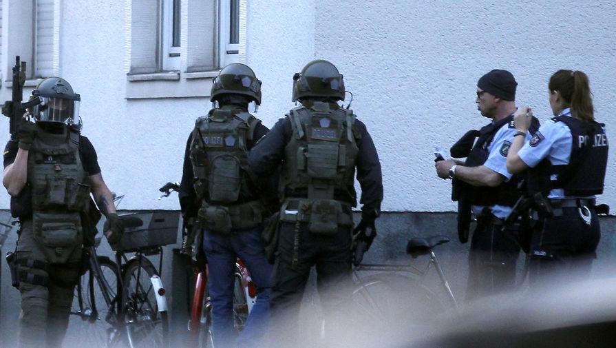 В штаб-квартире Международного союза биатлонистов в Зальцбурге прошли обыски