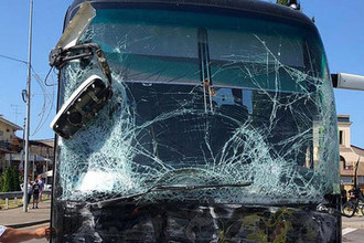 ДТП в Подмосковье: пять человек погибли