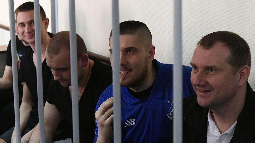Стала известна новая схема обмена заключенными России и Украины