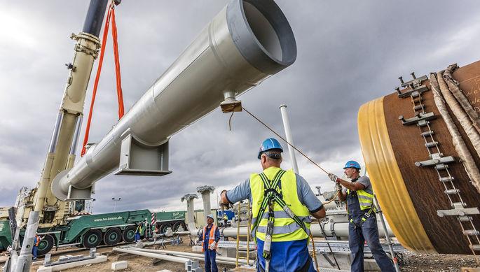 Штраф Польши за «Севпоток-2»: «Газпром» повременит с оплатой