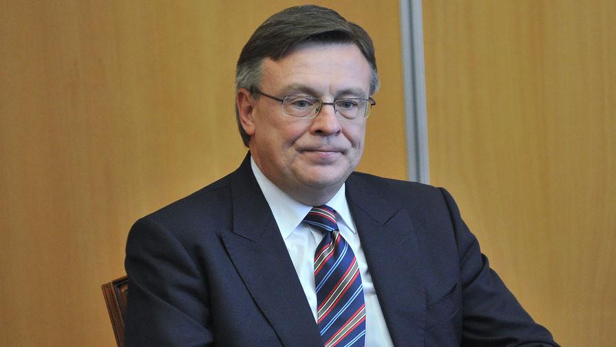 Экс-министр иностранных дел Украины Леонид Кожара