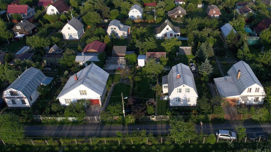 В Гражданском кодексе пропишут правила для соседей по даче