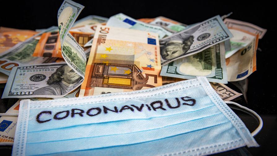Мошенники в США заработали на пандемии свыше $77 млн