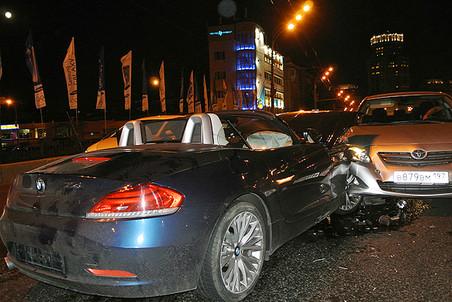 ��������� ��������� �� ����� ��������� BMW � ����������� �������� ��� � ������ ������