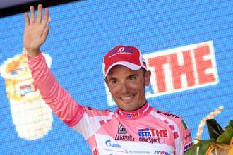 Родригес может покинуть «Катюшу» из-за желания побороться за победу на «Тур де Франс»