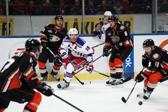 Сезон в НХЛ может начаться уже 19 января