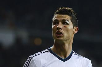 Роналду надоело говорить про новый контракт с «Реалом»