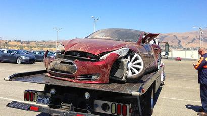 В США расследуют первое смертельное ДТП с Tesla на автопилоте