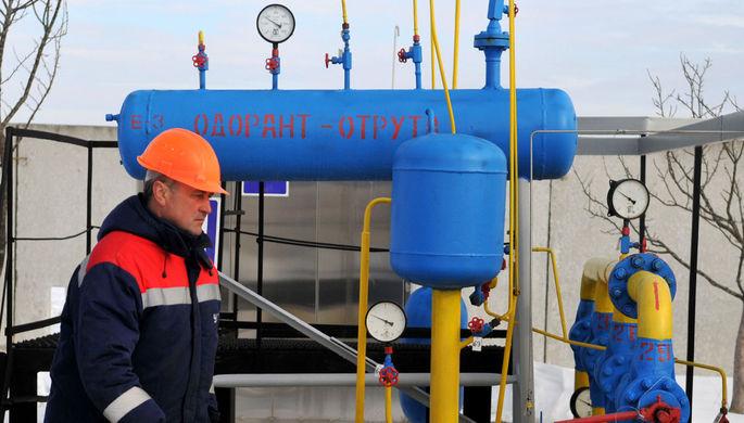 «Сапоги всмятку», а не реверс: Украина остается без газа