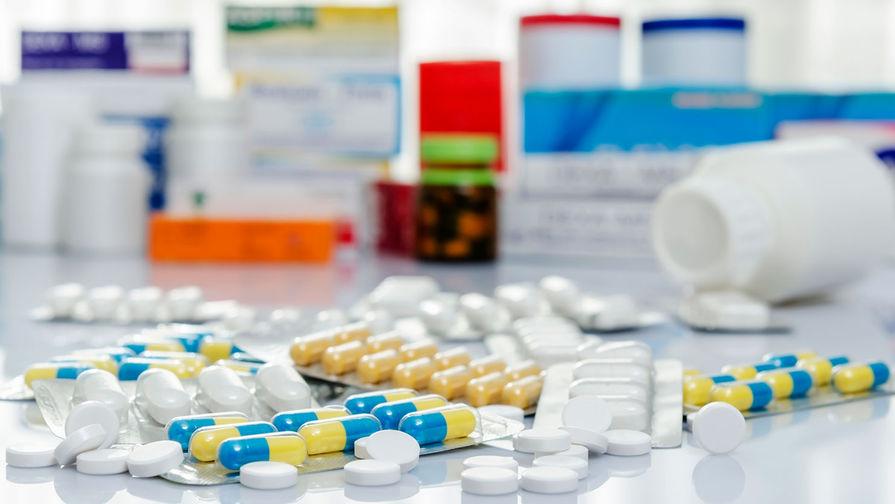 Ъ: цены на лекарства к концу 2021 года вырастут на 8%