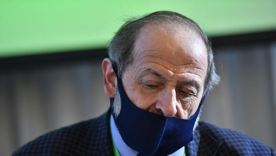 «Яблоко» отказалось объединяться с «Зелеными» из-за Борисов Вишневских