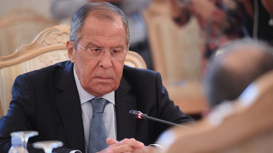 Лавров заявил о готовности России к третьему