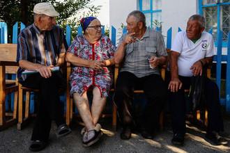 Жить по-минздраву: что не так с продолжительностью жизни