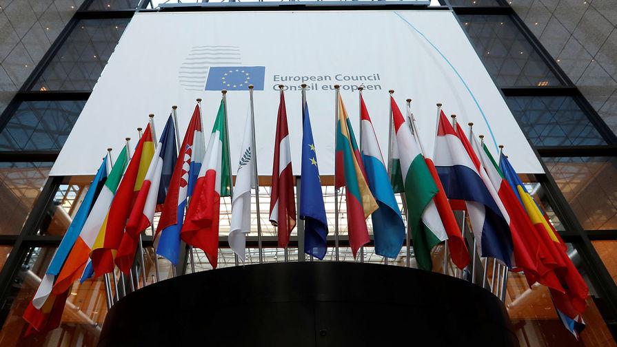 Евросоюз на полгода продлил индивидуальные санкции против России