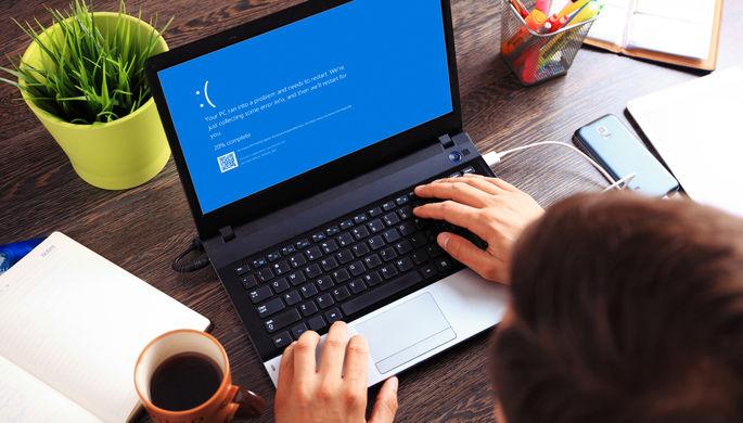 Прощай, «десятка»: как будет выглядеть Windows 11