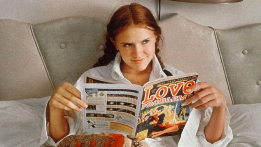 Кадр из фильма «Лолита» (1997)