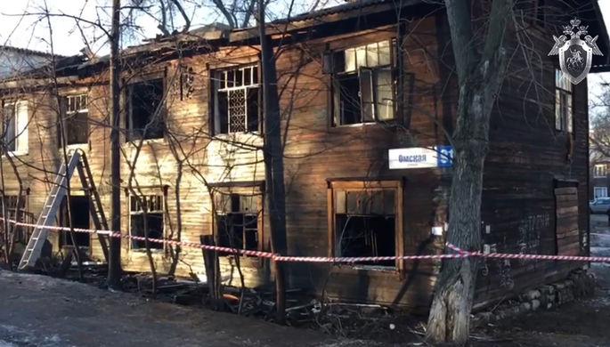 Екатеринбург в огне: кто стоит за смертельными поджогами