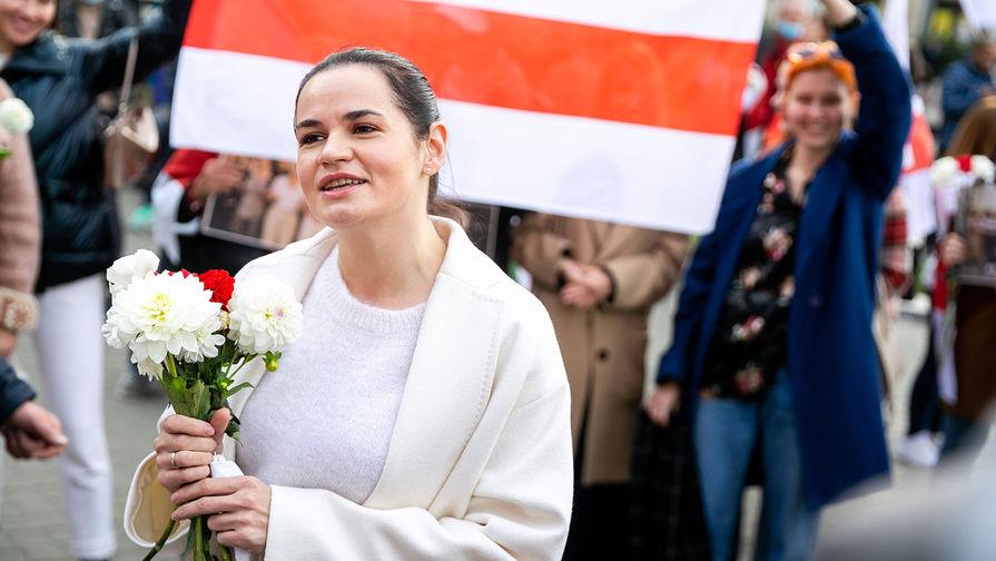 В МВД Белоруссии предложили лишать оппозиционеров гражданства