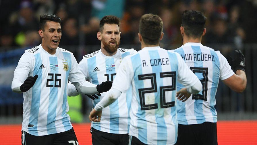 сборная аргентины состав фото можно любить весну