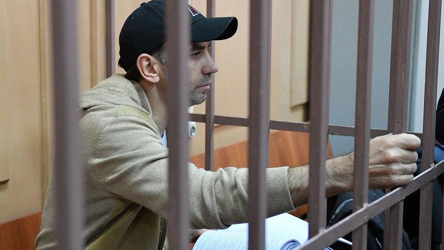 Арестован предполагаемый соучастник Абызова
