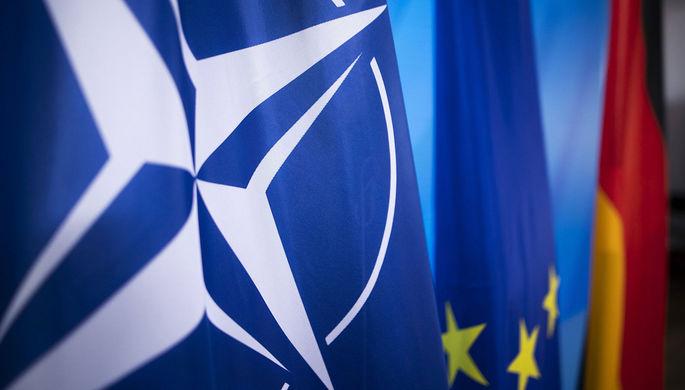Остановить «авантюризм Москвы»: почему НАТО меняет концепцию