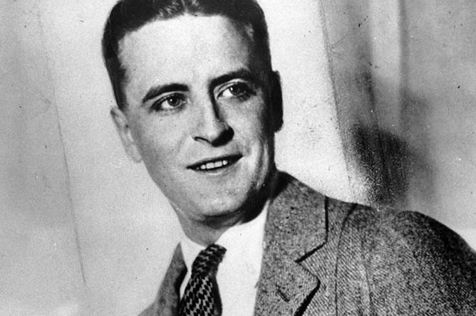 Фицджеральд появился на свет в обеспеченной католической ирландской семье и был назван в честь дальнего родственника Фрэнсиса Скотта Ки, автора текста государственного гимна США «Знамя, усыпанное звездами»