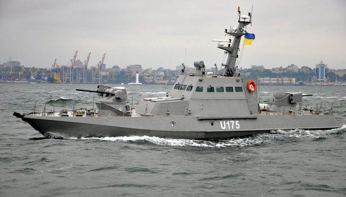 За Крым: Украина задержала 15 судов