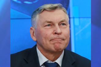 Председатель Высшей аттестационной комиссии Минобрнауки России Владимир Филиппов