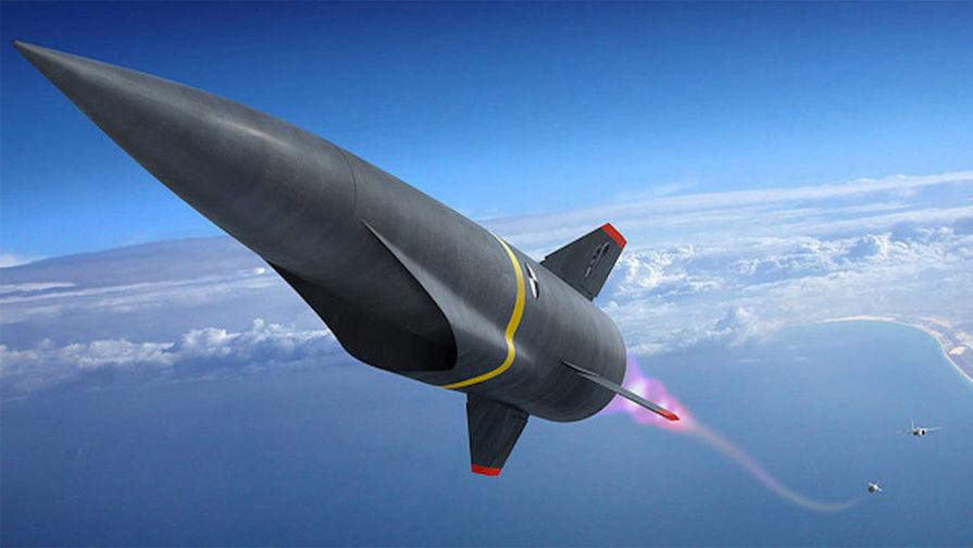 Приоритет номер один: США приготовились к гиперзвуковым испытаниям