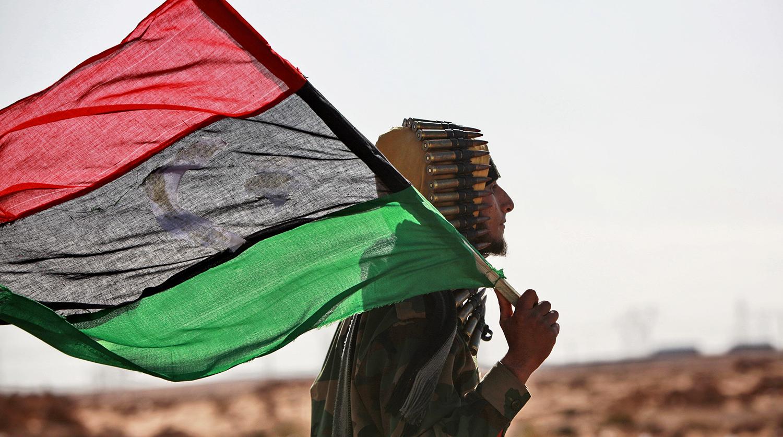 В Ливии предупредили о сокращении добычи нефти на 95% из-за военных действий