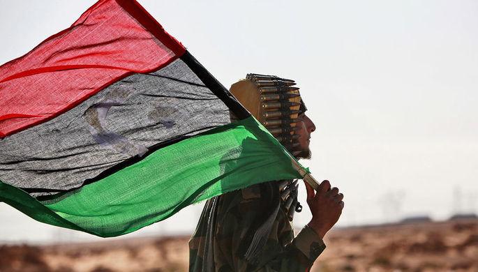 Кто виноват в войне: Франция и Турция поссорились из-за Ливии