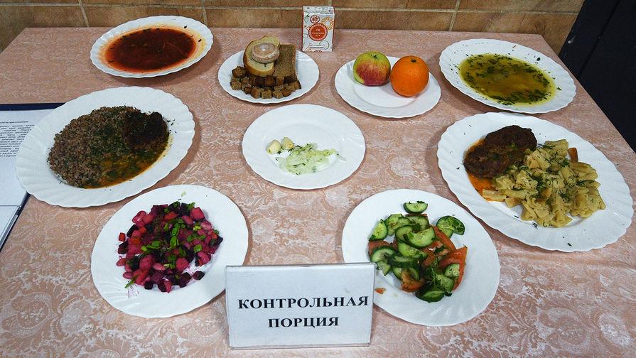 Четверть россиян экономит на еде, выяснил опрос