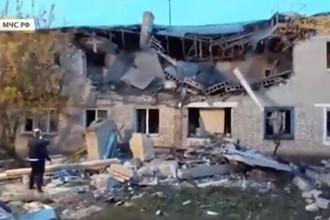 Трагедия в Ростовской области: газ взорвался в жилом доме