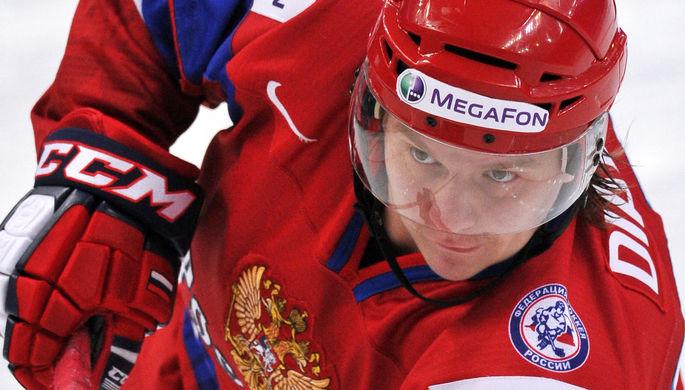 По дорожке Кузнецова: хоккеист дисквалифицирован за кокаин