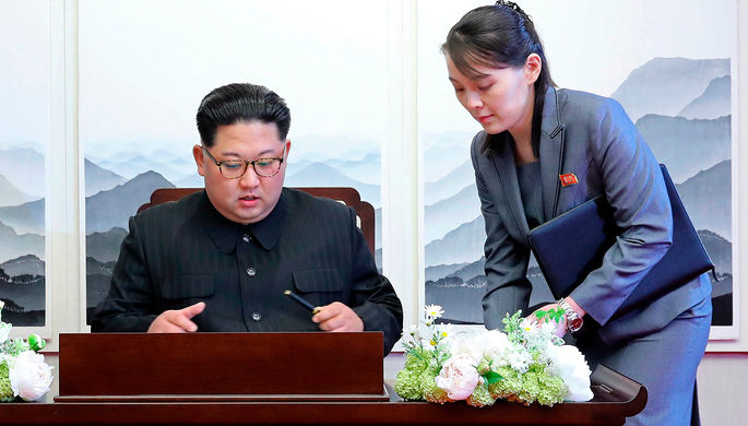 У власти должен быть Ким: что происходит в КНДР