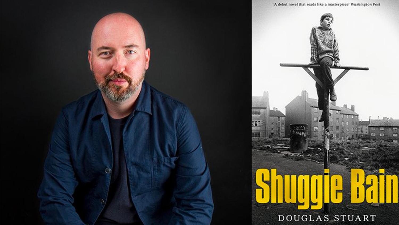 Лауреатом Букеровской премии 2020 года стал шотландский писатель Дуглас Стюарт за свой дебютный роман «Шагги Бейн».
